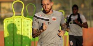 Adanaspor'da Boluspor maçının hazırlıkları başladı