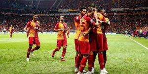 Galatasaray iyi başladı
