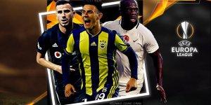 Türk takımları 'Kupa 2'de sahne alıyor