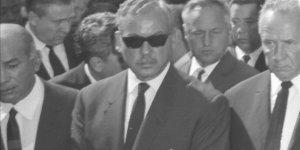 Sedat'ın hayatına mal olan Camp David'in gizli belgeleri