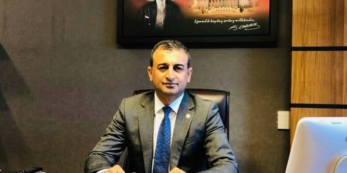 "CHP'li Bulut: ""Vatandaşa Kemer Sık Diyen Devlet Har Vurup Harman Savuruyor.."""