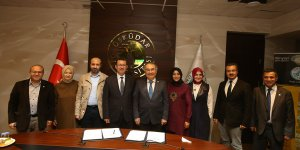 Üsküdar'dan Şırnak'a yetenek köprüsü kuruluyor