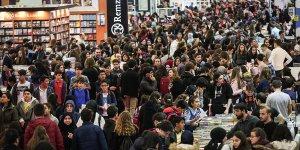 """""""1. Uluslararası Avrasya Kitap Festivali""""ne doğru"""