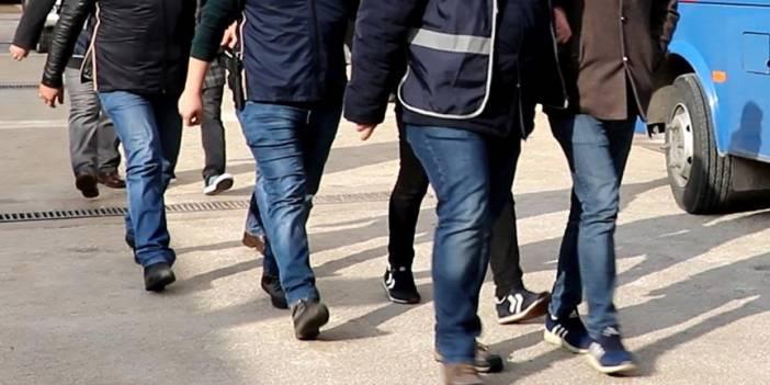 Eski bakanlık çalışanlarına FETÖ soruşturması: 34 gözaltı kararı