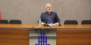 Mustafa Yürekli: Kudüs Onurumuzdur