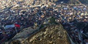 Kastamonu 'Türk Dünyası Kültür Başkenti' unvanını devretmeye hazırlanıyor