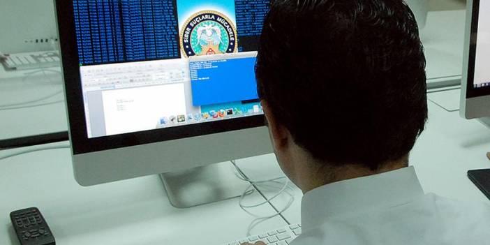 Darbe girişimi soruşturmalarında dijital materyallerin yüzde 70'i incelendi