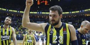 Fenerbahçe THY Avrupa Ligi'nde 5'inci yenilgisini aldı