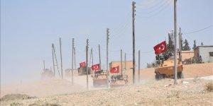 Fırat'ın doğusunda güvenli bölge