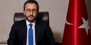 'Yanıbaşımızdaki terörist bataklığını boşaltana kadar durmayacağız'
