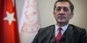 Milli Eğitim Bakanı Selçuk: Bilime ve akla yatırım yapıyoruz