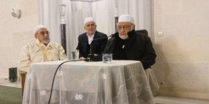 Mahmud Sami Efendi Hazretleri Dualarla anıldı!