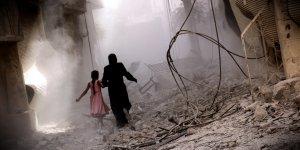 Ortadoğu: Yeni dünya düzeninin adının konulduğu, oyun bozucu coğrafya