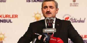 Şenocak: YSK'nin kararına kadar mazbata düzenlenmemesi talebiyle başvurduk
