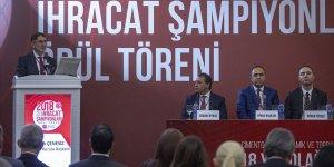 ÇCSİB Başkanı Çenesiz: Tam gaz üretim ve ihracatta olmak istiyoruz