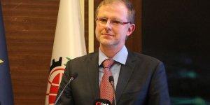 'Türkiye, Avrupa yatırımının önemli bir destinasyonu haline gelmiştir'