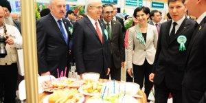 """Halil Avcı: """"Türkmenistan Orta Asya'nın Parlayan Yıldızı"""""""