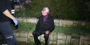 Adana'da engelli vatandaş darp edildi