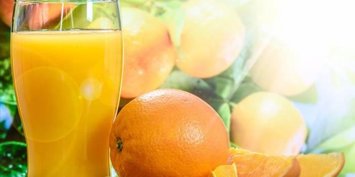 Türkiye'den 150 ülkeye meyve suyu ihracatı