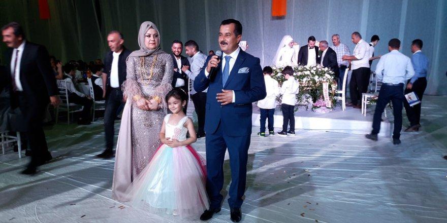 Genç MÜSİAD Adana Şube Başkanı Veysel Gök Dünya Evine Girdi