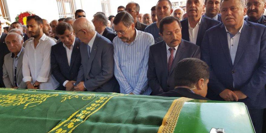Yavuz Arslan Argun Sakarya'da Dualarla Son Yolculuğuna Uğurlandı
