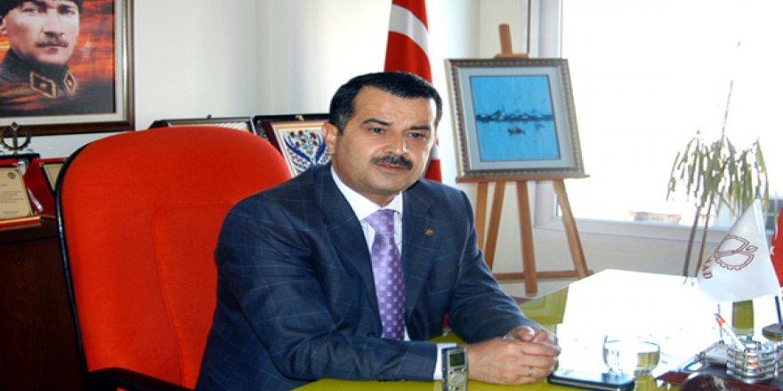 """Bilal Nadir Gök: """"Görüşlerimiz, düşüncelerimiz farklı olsa da hepimiz Adananın iyiliğini istiyoruz.."""""""