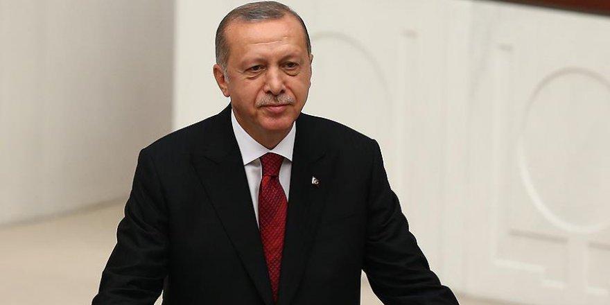 Cumhurbaşkanı Erdoğan: Gece yarısı operasyonlarıyla ekonomimizi çökertmeye çalıştılar