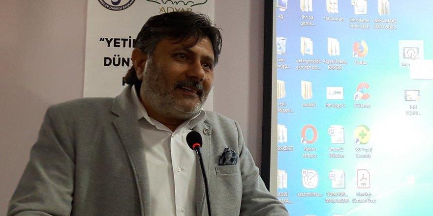 ADYAR- İHH Adana, PRODES Projesi Bitirme Programı Düzenlendi..
