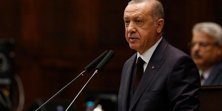 Cumhurbaşkanı Erdoğan: İran yaptırımlarını doğru bulmuyoruz