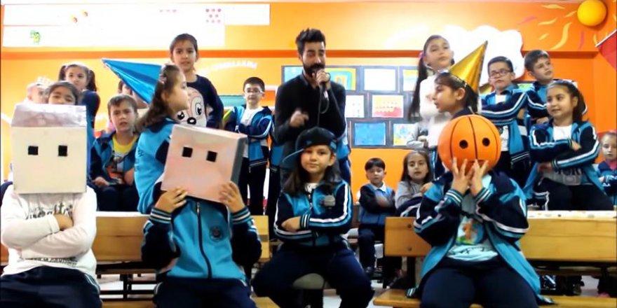 MEB'den 24 Kasım Öğretmenler Günü'ne özel video