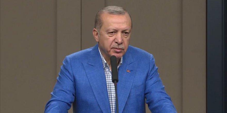 Erdoğan: Bahçeli ile muhakkak bir araya gelmemiz gerekir