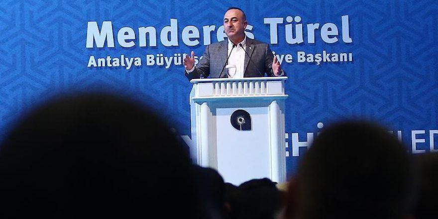 Dışişleri Bakanı Çavuşoğlu: Türkiye ve Rusya birbirine güvenebileceğini anladı