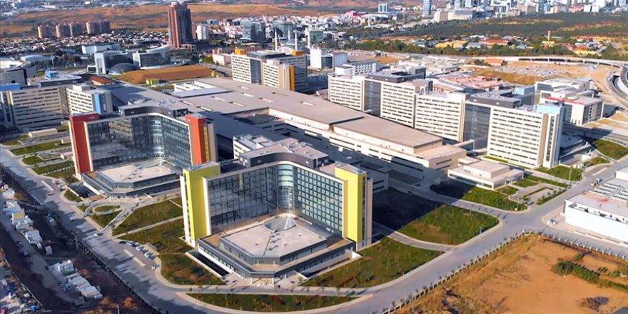 Avrupa'nın en büyük hastanesi yarın açılıyor