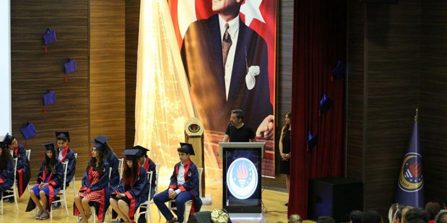 TED Adana Koleji Lise Tanıtım Filmi